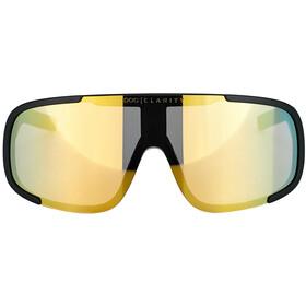 POC Aspire Gafas de sol, uranium black/violet/gold